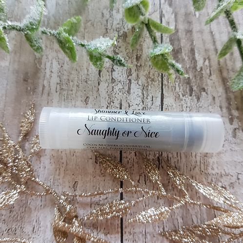 Naughty or Nice Lip Conditioner