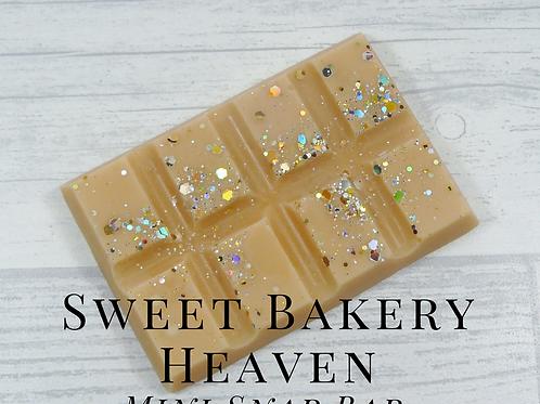 Sweet Bakery Heaven Wax Melt