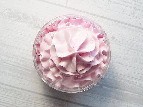 Nilla-Mint Whipped Cream Wash