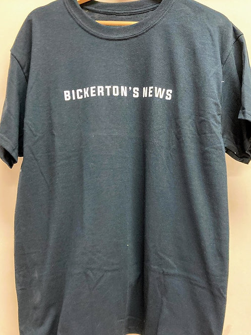 Bickerton's News