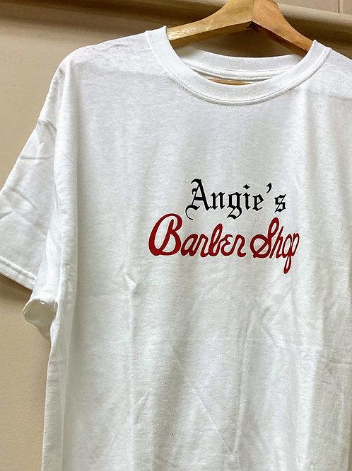 Angie's Barbershop