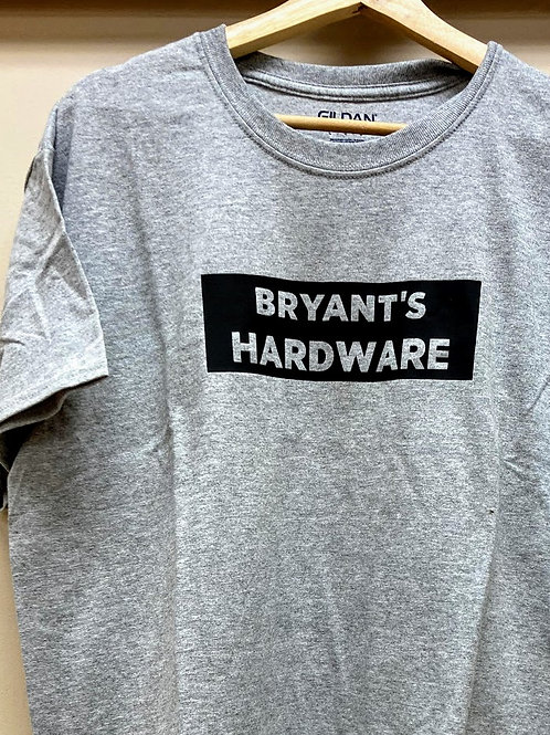 Bryant's Hardware