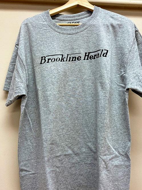 Brookline Herald