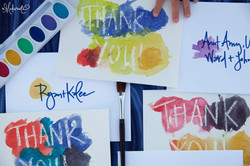 The Makerista-Thank You-Card-Watercolors