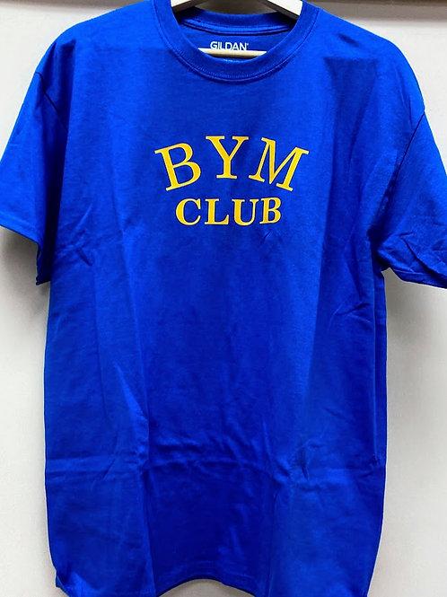 BYM Club