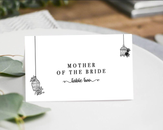 Table Placecard