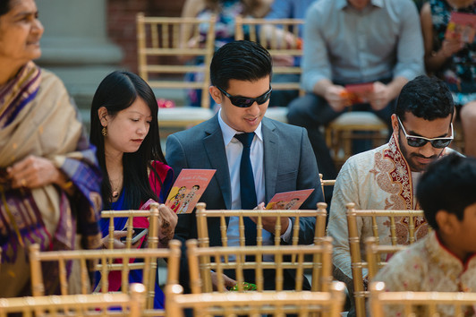 Couple Reading Program