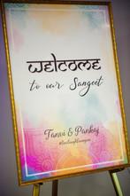 Sangeel Welcome