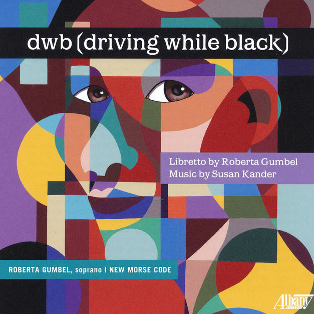 dwb (driving while black)