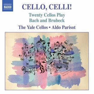 Yale Cellos: Cello, Celli!