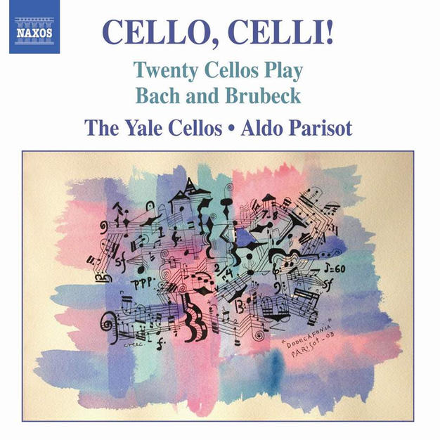 Yale Cellos: Cello, Celli!
