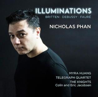 Illuminations - Nicholas Phan