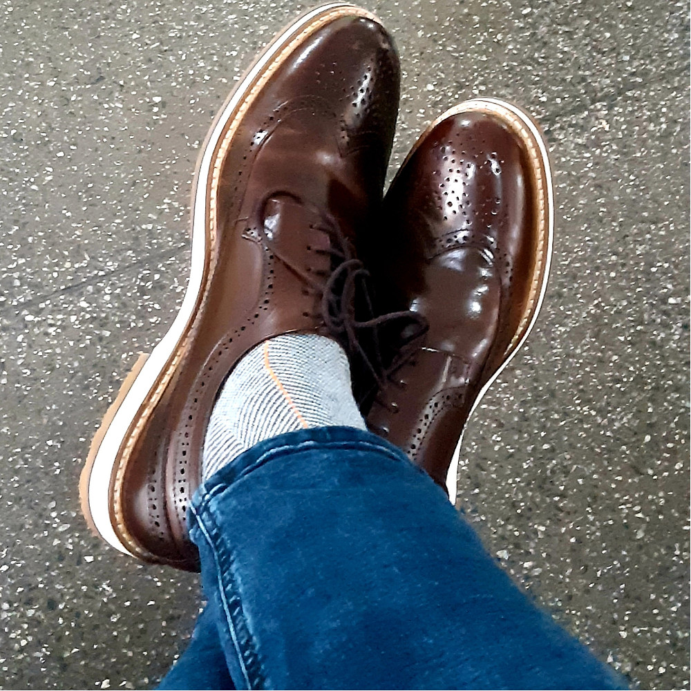 Estilo Brogue