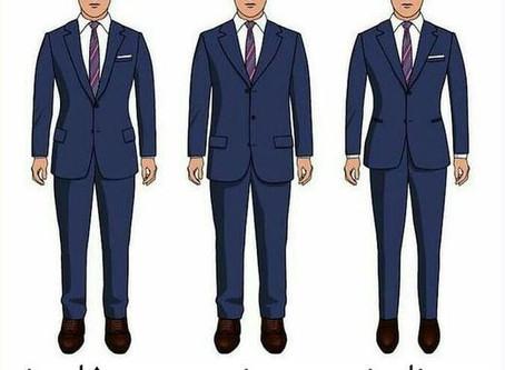 Corte de Costume. Qual é o seu estilo?