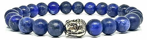 PUL 26 | lápis lazuli + Budha