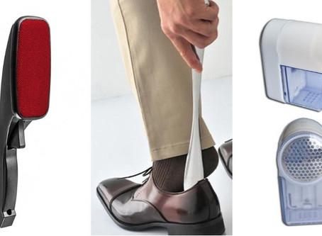 Três acessórios fundamentais para um homem elegante