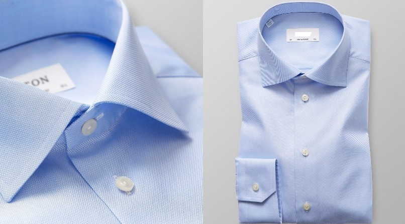 Camisas sob medida