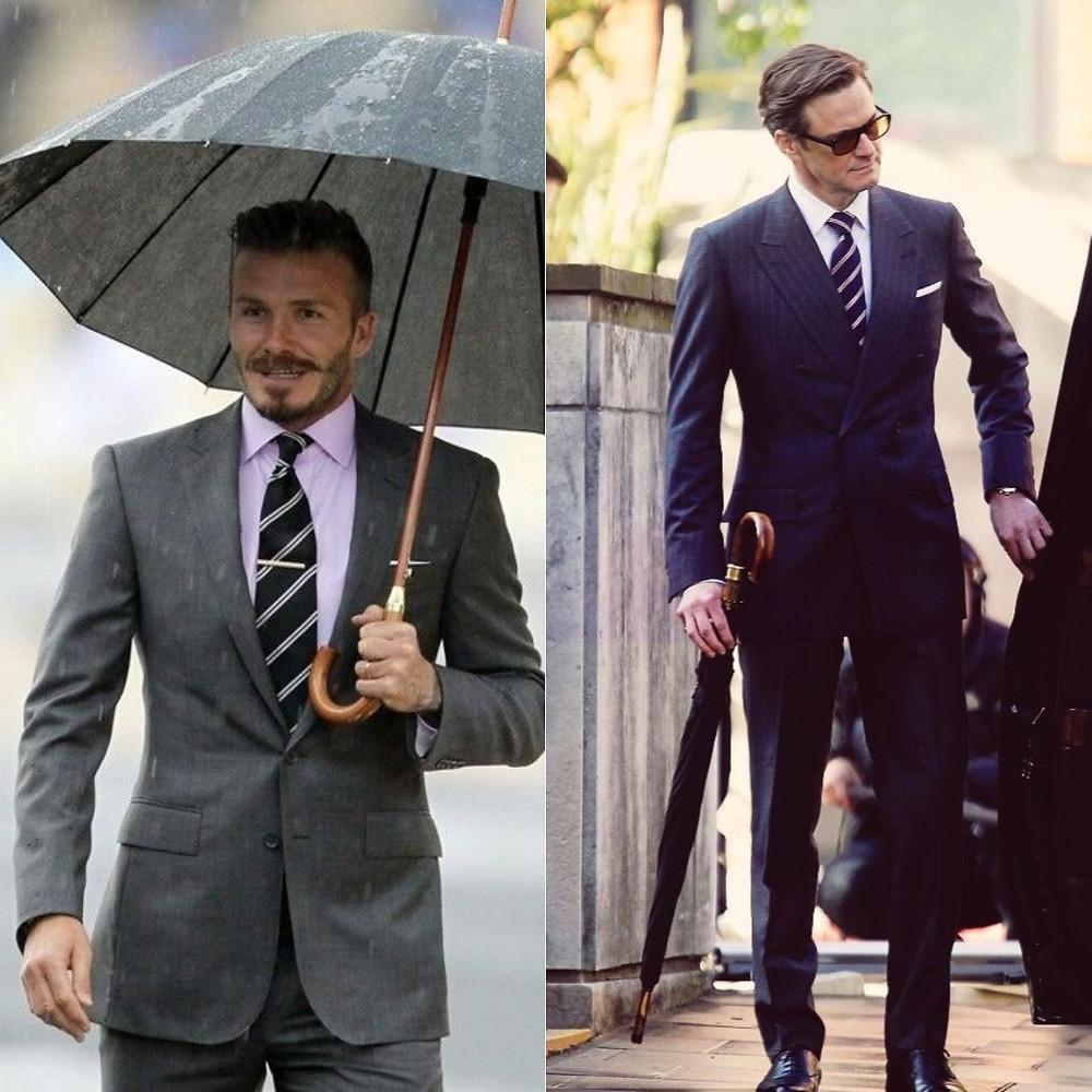 Guarda-chuva masculino