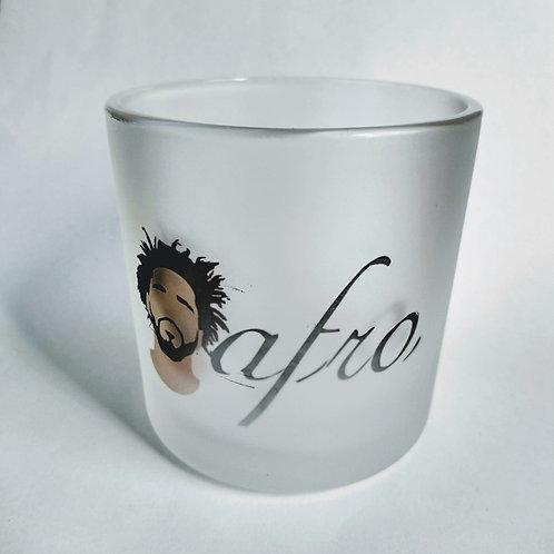 Copo Whisky Afro