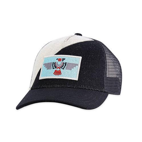 Thunderbird snap back hat