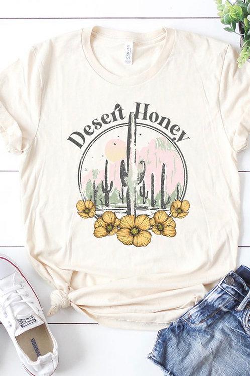 Desert Honey