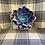 Thumbnail: Purple Succulent Pillow
