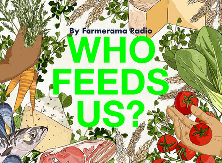 Who Feeds Us?
