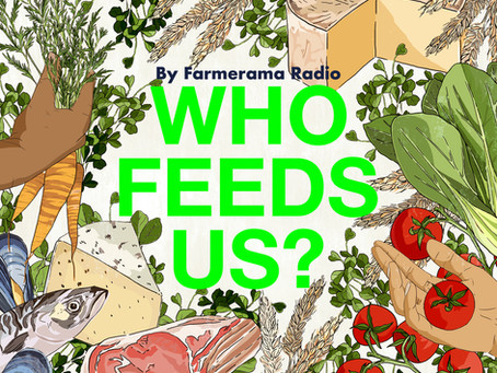 Who Feeds Us?