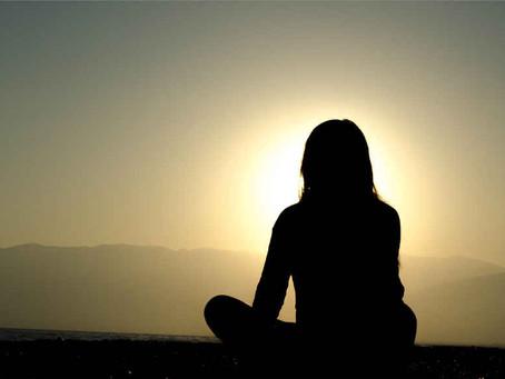 Reflection Meditation
