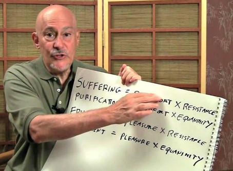 How mindfulness training promotes positive emotions: Dismantling acceptance skills training