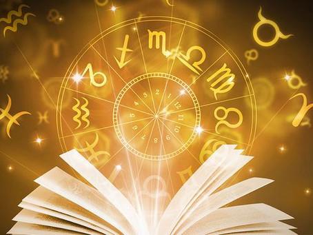 Atelier: Initiation à l'astrologie