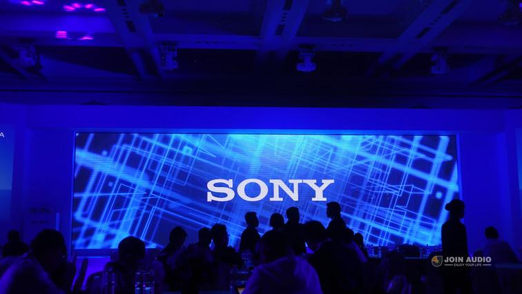 2019 Sony BRAVIA OLED 旗艦 A9G 新品發表會