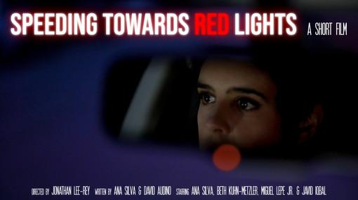 Speeding Towards Red Lights - Final Post