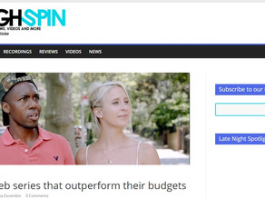 7 indie web series that outperform their budgets