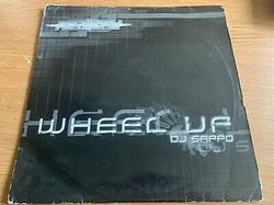 """Dj-Sappo-Wheel-Up-Advisory-Records-2x12"""""""