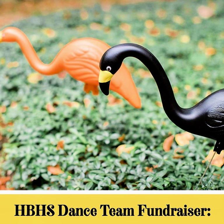 Oiler Flocking Fundraiser