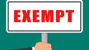SAT: OFICINA PARA CONTROL DE EXENTOS Y MAQUILAS