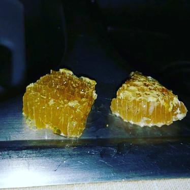 Sweet Honey Comb!