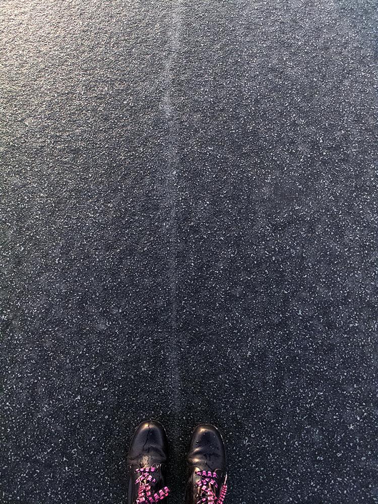 longitude ice