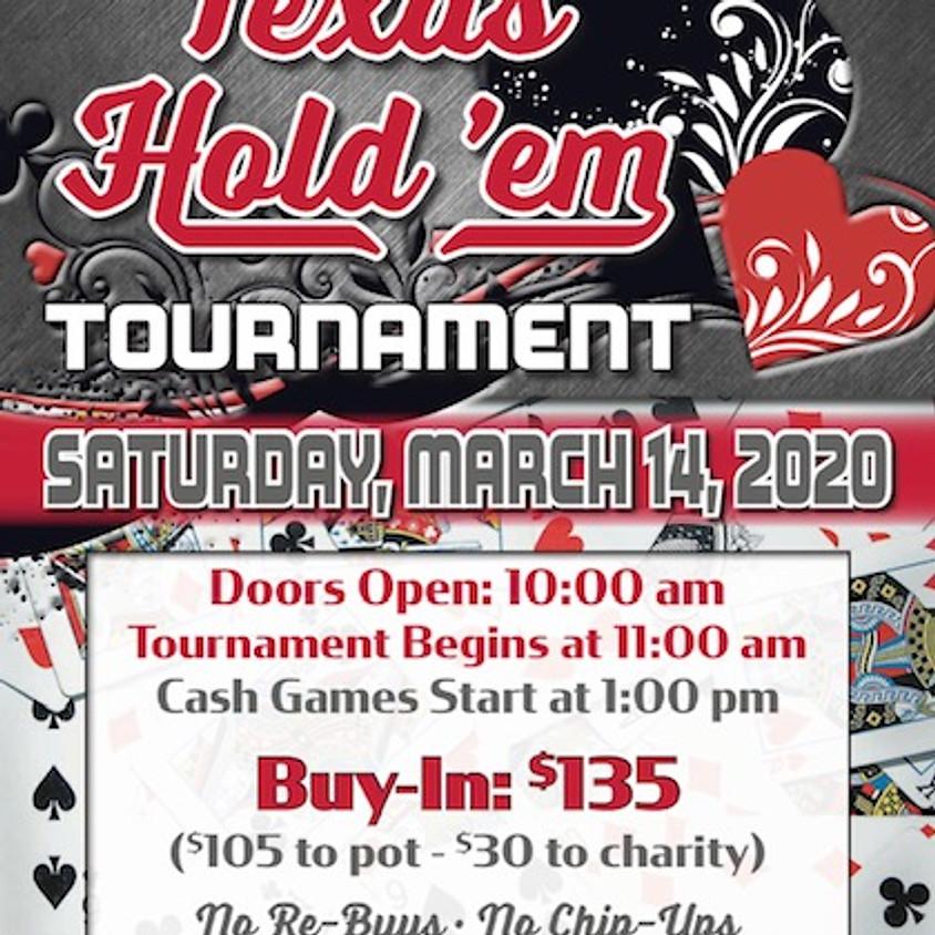 2020 Rotary Poker Tourney