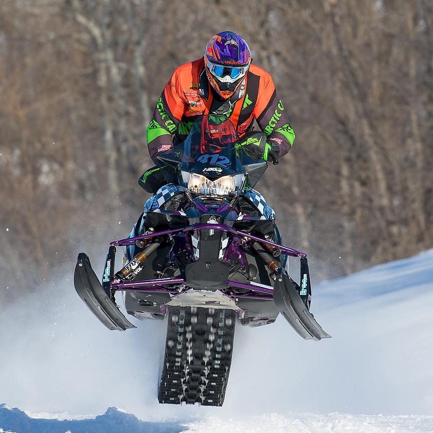 Snowmobile Races/Winter Carnival