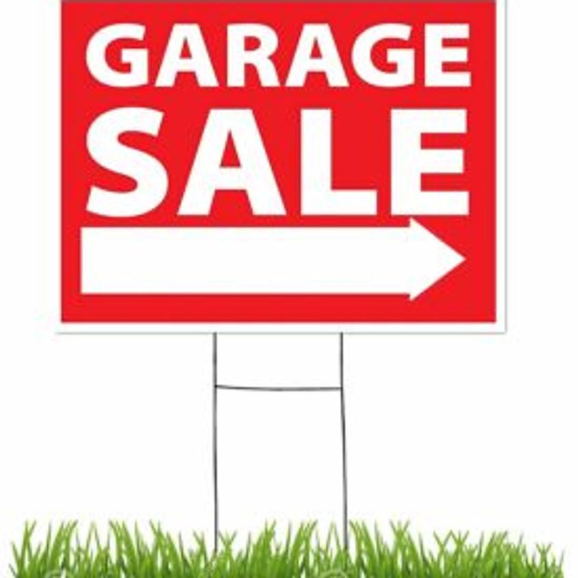 Syracuse Cabin Fever Garage Sale