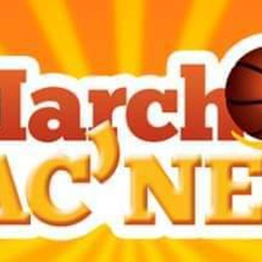 March Mac'ness