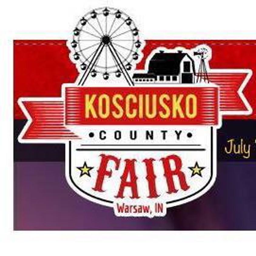 104th Kosciusko County Fair (1)