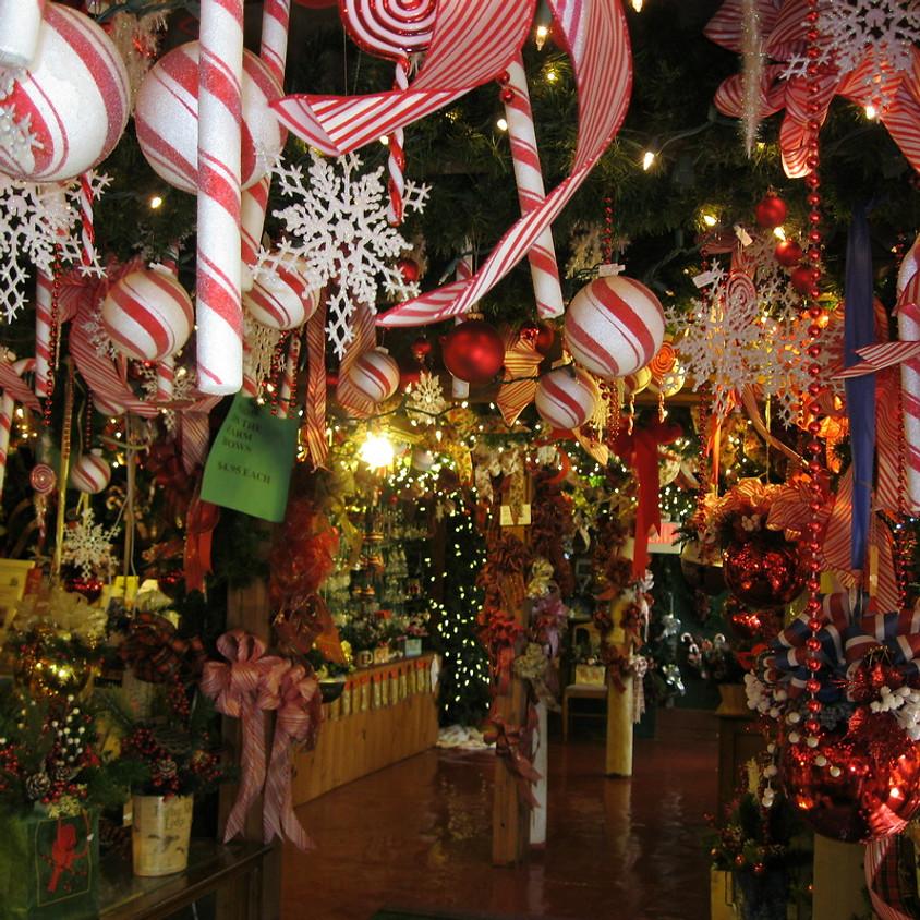 Old Fashion Christmas Event