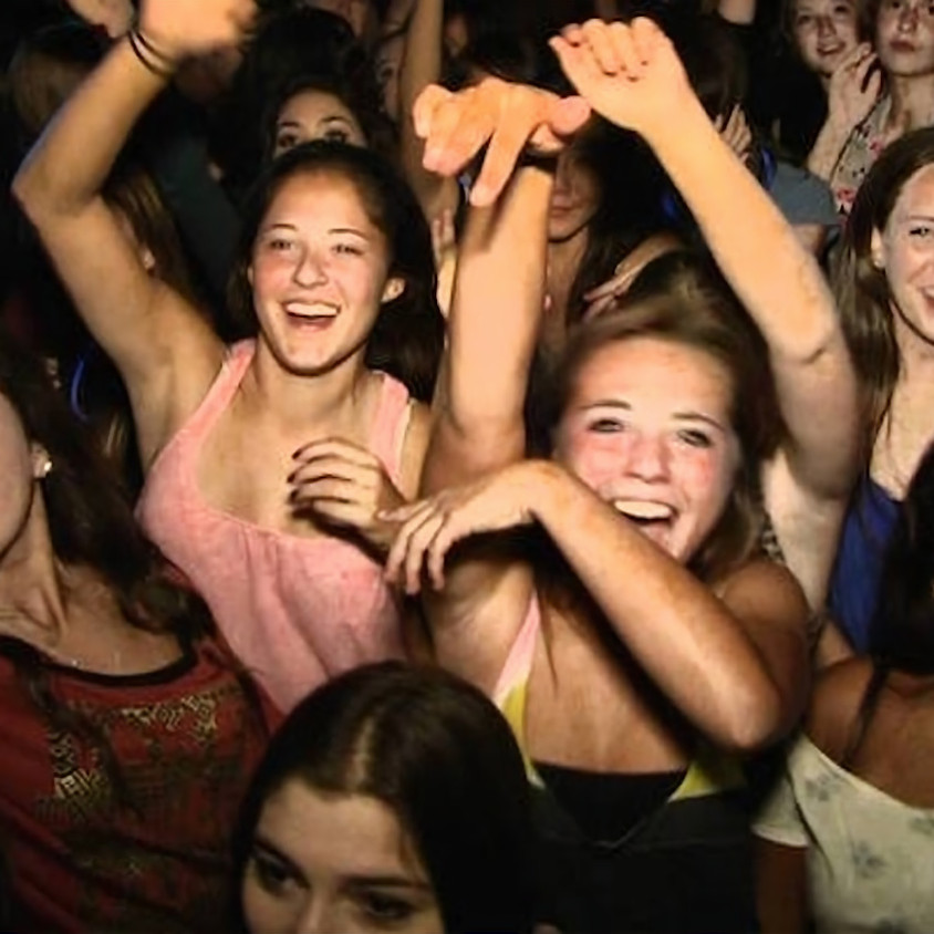 SYRACUSE MIDDLE SCHOOL DANCE