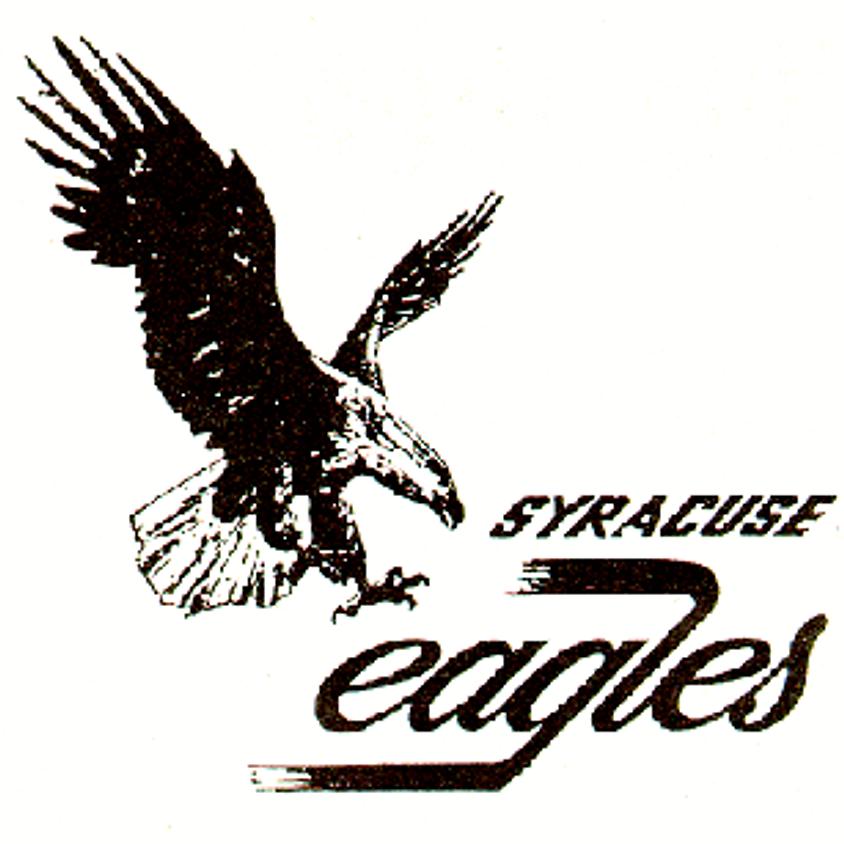 Syracuse Eagles Dinner