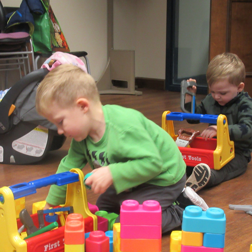 Preschoolers and Toddlers