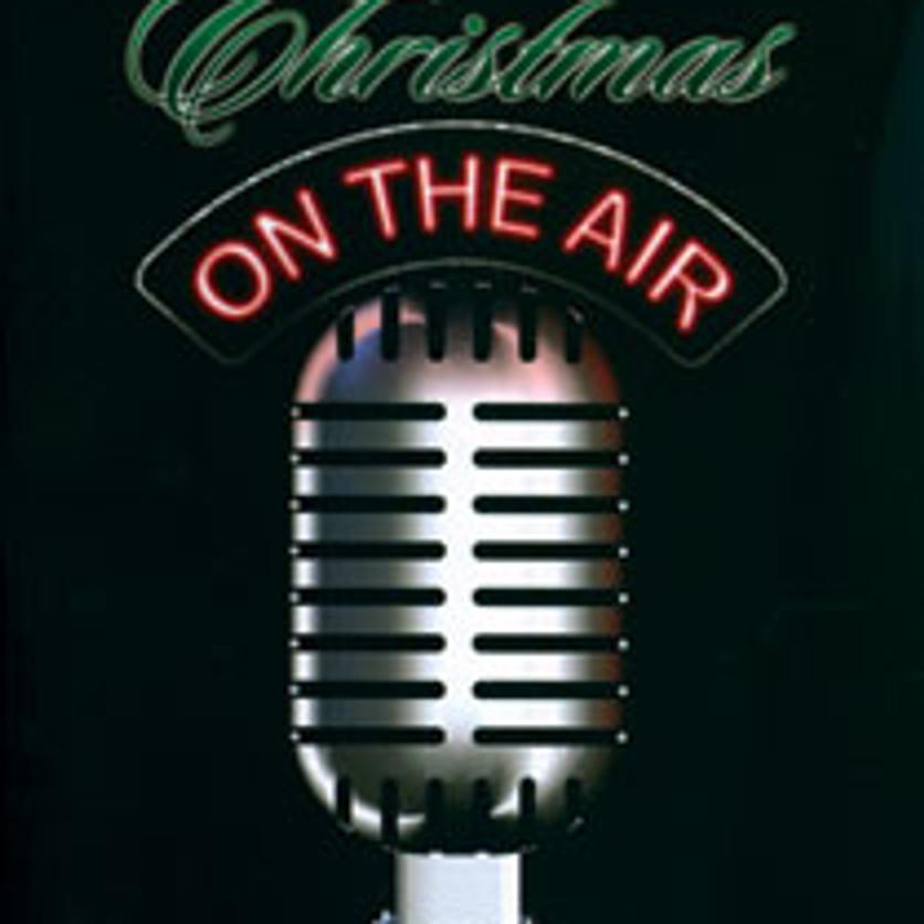 """Christmas On The Air"""