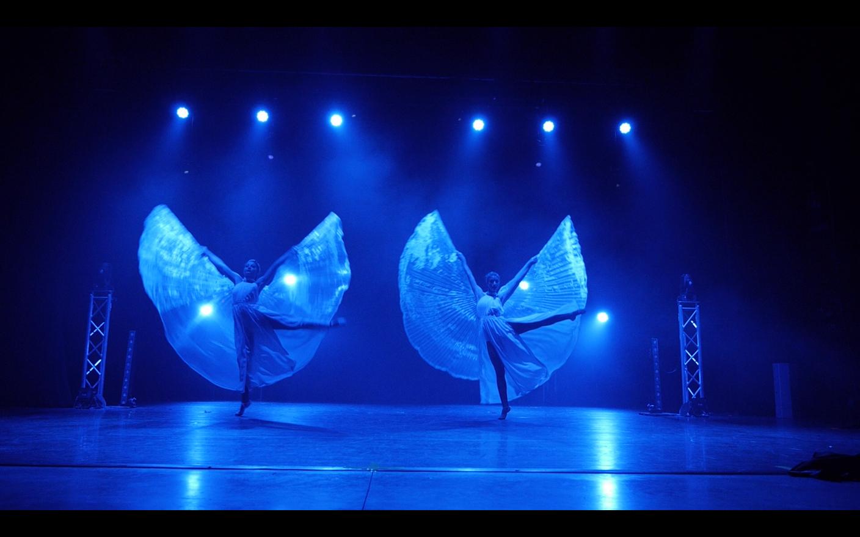troupe cabaret bordeaux magie